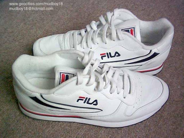 Fila Classics